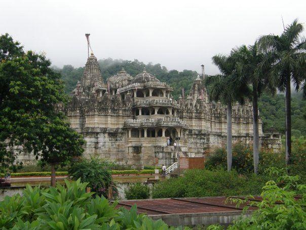 Ranakpur - India 2008