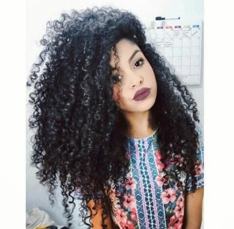 1000 ideas about black curly hair on pinterest pink