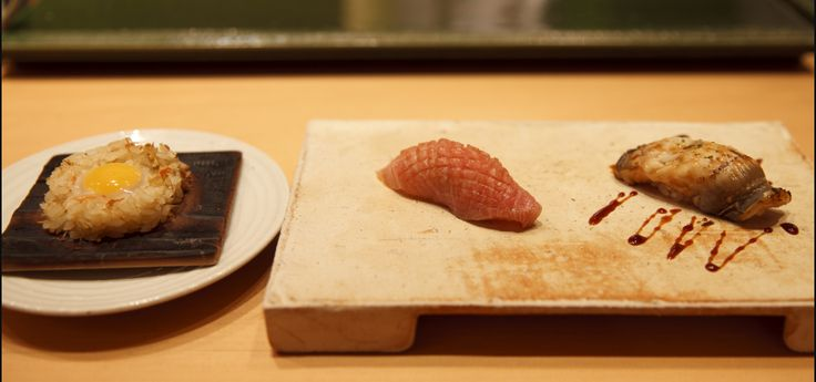 The best experience for a sushi fanatic is to try the best sushi there is. A way to do this is to dine in the best sushi bars around the world.  READ MORE: https://www.sushi.com/articles/worlds-top-sushi-bars-every-sushi-fan-should-visit
