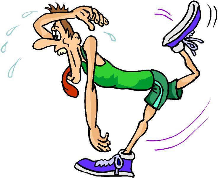 L'attività fisica è importante e lo sappiamo, ce lo ripetono tutti i giorni, dai giornali alla televisione. Siamo noi che a volte non vogliamo sentire o ch