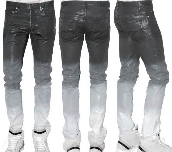 New Style Clothes: Dior Homme Jeans