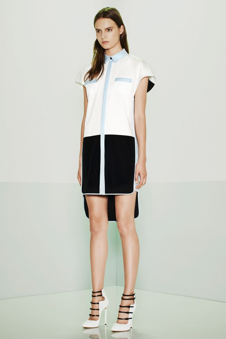 Prabal Gurung Resort 2015 - Collection - Gallery - Style.com