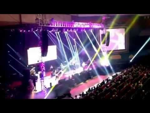 Full Lagu Konser Reuni Dewa 19 With Ari Lasso Malang  hariesdesign.com