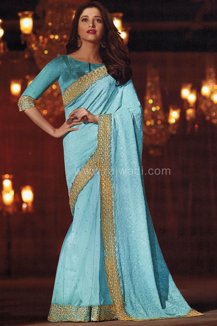 35 best Baahubali Womens Saree worn by Tamannah Bhatia images on ...