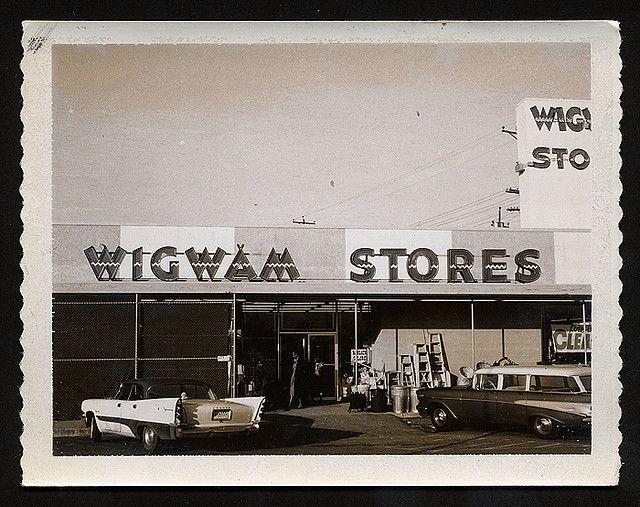 Yakima Wig 65