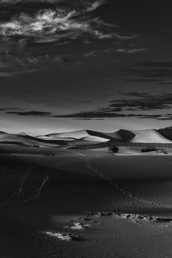 Angle Of View Photography B W Desert Photography Fine Art Photographs Landscape