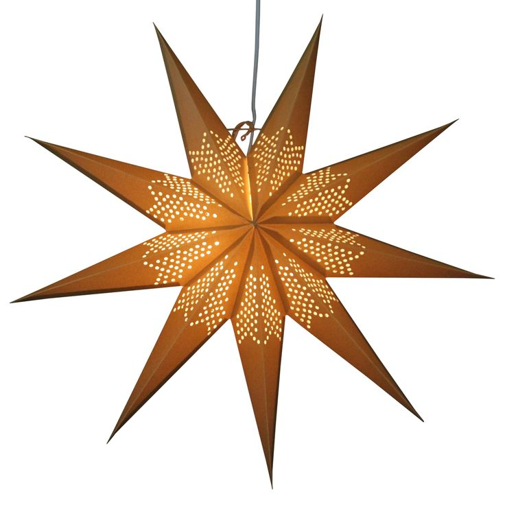 zeke gold star lamps http://www.29june.com/index.php/paper-stars.html