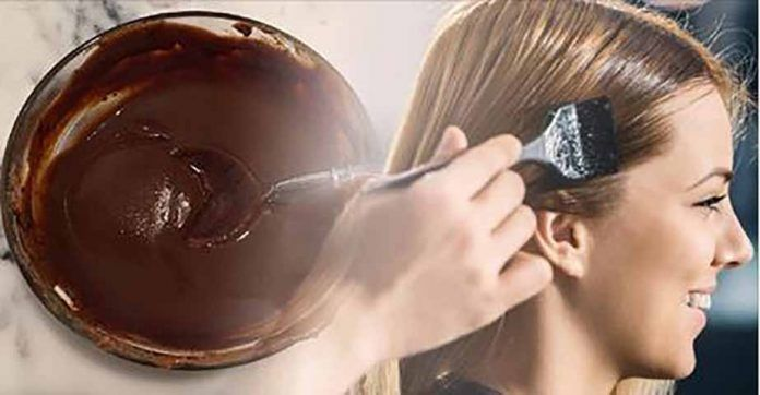 Покрасьте свои волосы с помощью естественных средств: эти рецепты сделают ваши волосы идеальными! | Женские темы