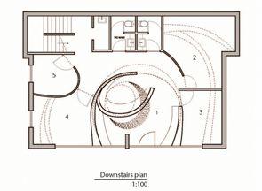 ПРИНЦИПЫ ФОРМИРОВАНИЯ ПРОСТРАНСТВА ИНТЕРЬЕРА ДЛЯ ДЕТЕЙ С РАССТРОЙСТВАМИ АУТИСТИЧЕСКОГО СПЕКТРА | Архитектон: известия вузов