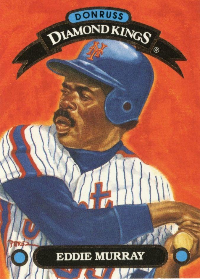 Pin By Joey Buchholz On Donruss Diamond Kings Baseball Trading Cards Baseball Baseball Cards