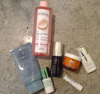 My AM Skincare routine   Beauty Notes by Athina