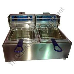 Table Top Electric Deep Fat Fryers
