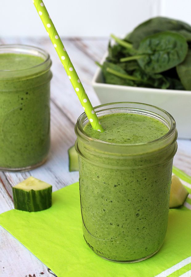 Refreshing and sweet Green Smoothie for #keto. Come have a glass! Shared via http://www.ruled.me/