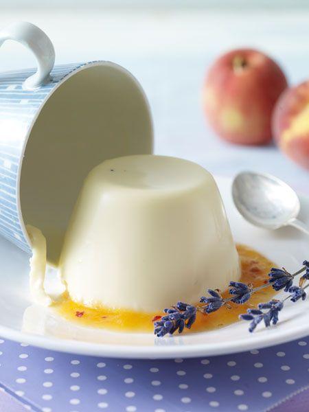 Dieses fruchtige Dessert lässt sich gut am Vortag vorbereiten