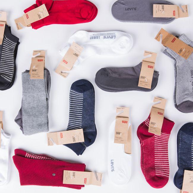 #skarpetki #socks #levis #liveinlevis #bielizna #bodywear #underwear