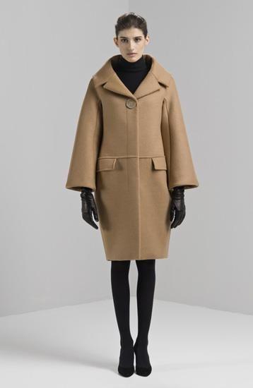 Коллекция max mara пальто