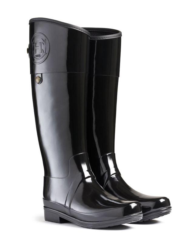 Rain Boots | Sandhurst Carlyle Riding Boots | Hunter Boot US