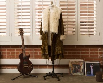 Penny Lane's Coat, 'Terminator' Skull: Iconic Movie Props From the Top 100 Films (Photos)