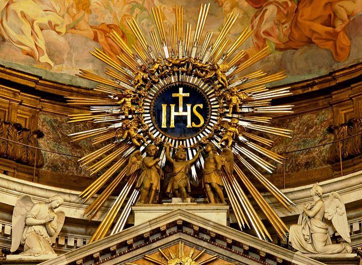 10 Beneficios Sobrenaturales al Invocar el Nombre de Jesús » Foros de la Virgen María
