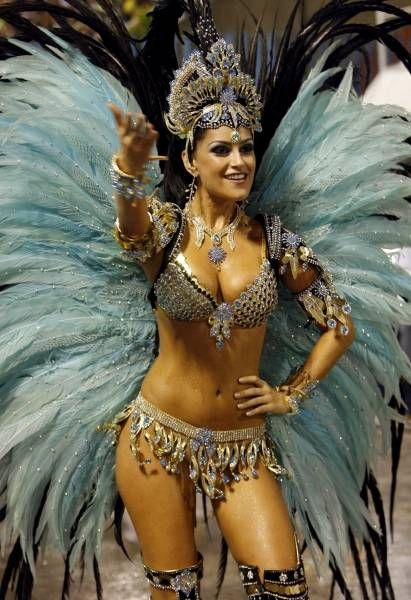 サンバといえばリオのカーニバル!!南米サンバのまとめ