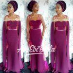 BellaNaija Weddings presents #AsoEbiBella – Vol. 150 – The Latest Aso Ebi Styles