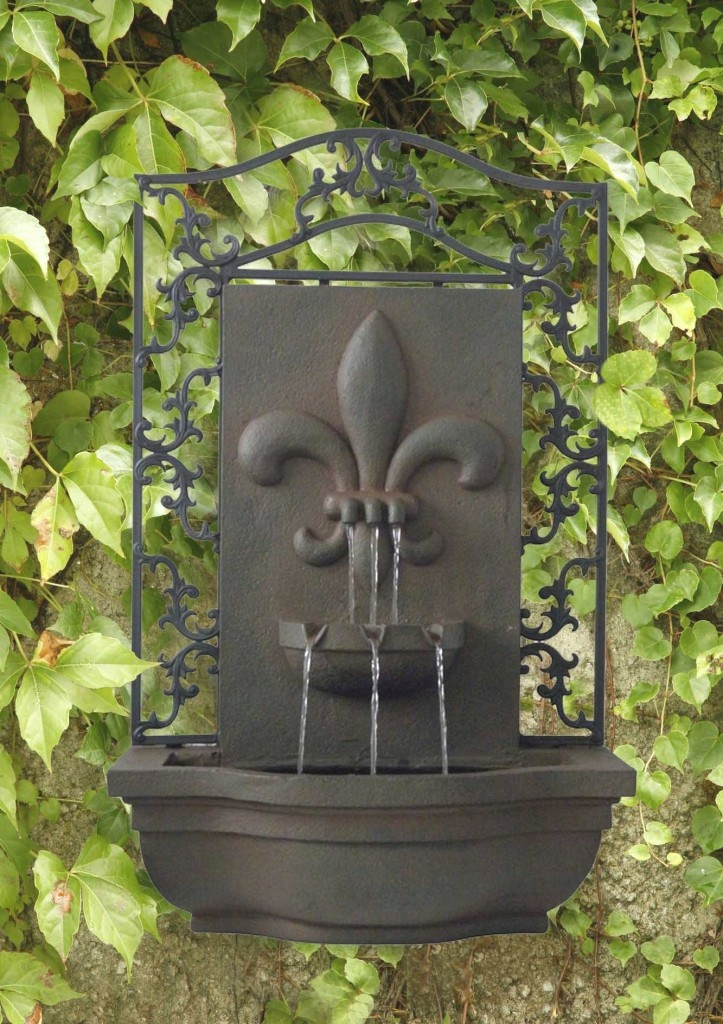 13 best Garden fountains and planters images on Pinterest | Garden ...