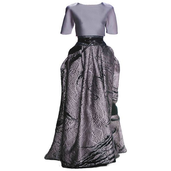 Picture Hoster » Image Viewer ❤ liked on Polyvore featuring dresses, gowns, платья, vestido and vestidos largos