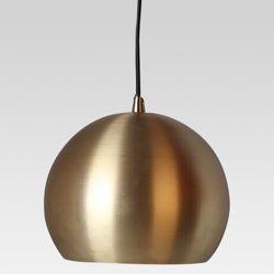 Hudson Industrial Desk Lamp – Threshold™