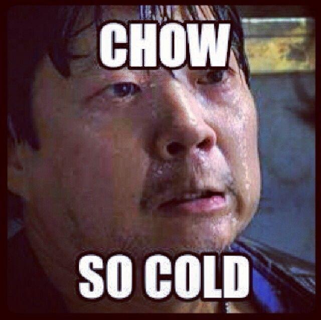 a7e0d84df508f7bc9b39bd52897de220 mr chow humor chow so cold things that make me giggle ) pinterest humor,So Cold Meme