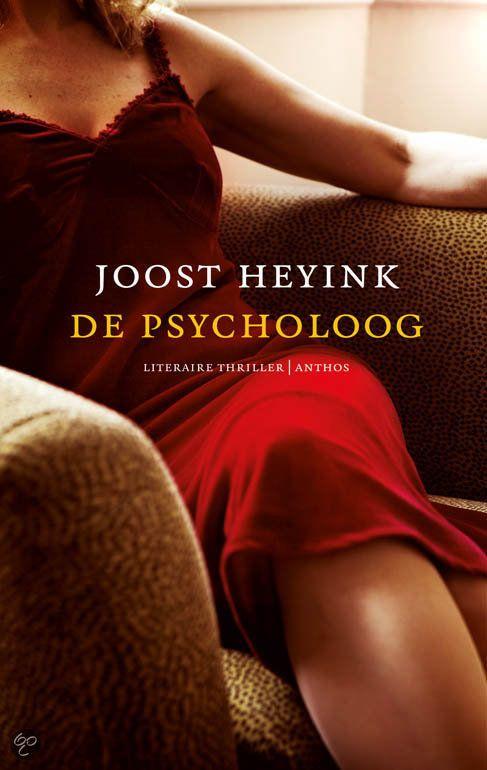 De psycholoog / Joost Heyink