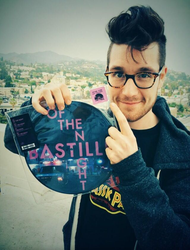 bastille flaws guitar tabs