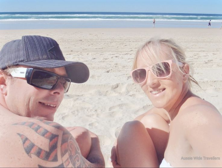 #BLOG The Gold Coast Love this city!! Have a look at our blog to find out why 💗  #goldcoast #travel #travellife #vanlife #blogger #australia