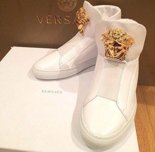 Versace Mens Shoes Shopstyle