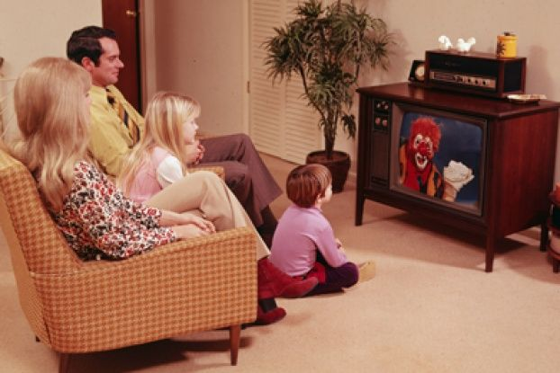 How do TV ratings work?  Here's how