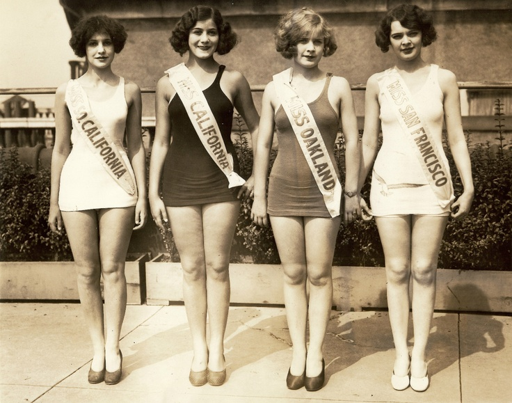 First Miss America pageant, 1921 - Photos - Miss America