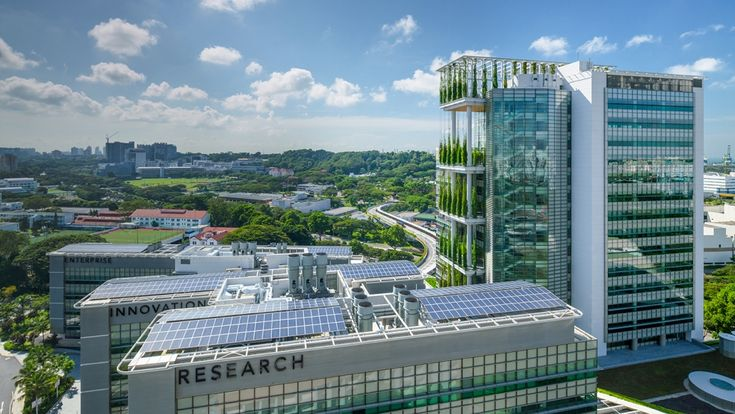 Perkins+Will has a long history of working with clients in Asia for over 30 years. Our experience covers healthcare, science + technology, commercial, educational and cultural buildings. Our recently completed work includes the Campus for Research Excellence and Technological Enterprise (CREATE) for the Singapore National Research Foundation and the Shanghai Natural History Museum. Our focus on issues of sustainability and social contribution in our work set us apart and is in line with the…