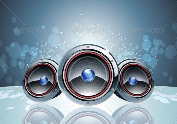 Disco party Background #GraphicRiver Vector illustration of abstract party Background with speakers and disco light dots pattern Created: 7October12 GraphicsFilesIncluded: JPGImage #VectorEPS Layered: No MinimumAdobeCSVersion: CS Tags: abstract #art #audio #background #blue #celebration #concept #cool #design #disco #element #fun #funky #graphic #illustration #lifestyle #music #nightclub #part #party #pattern #reflection #retro #retro-styled #shape #sound #speaker #style #vector #youth