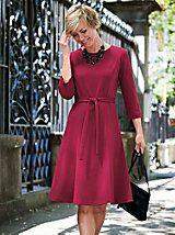Girl's Best Knit Dress | Blair