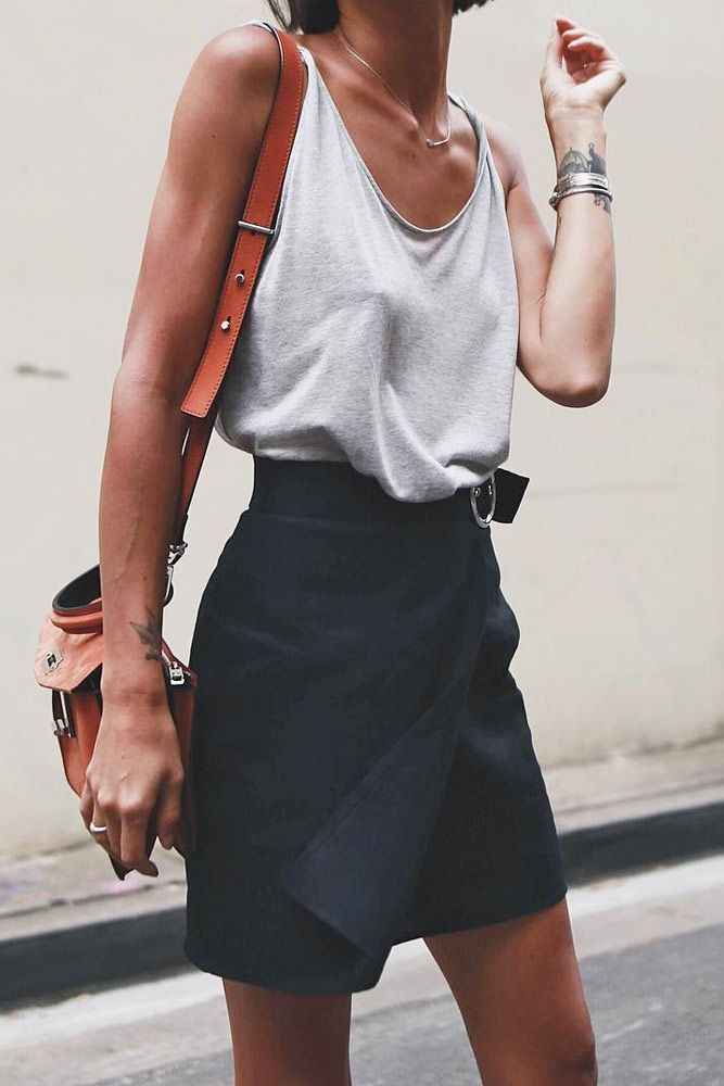 46 Most Popular Casual Outfits To Improve Your Style