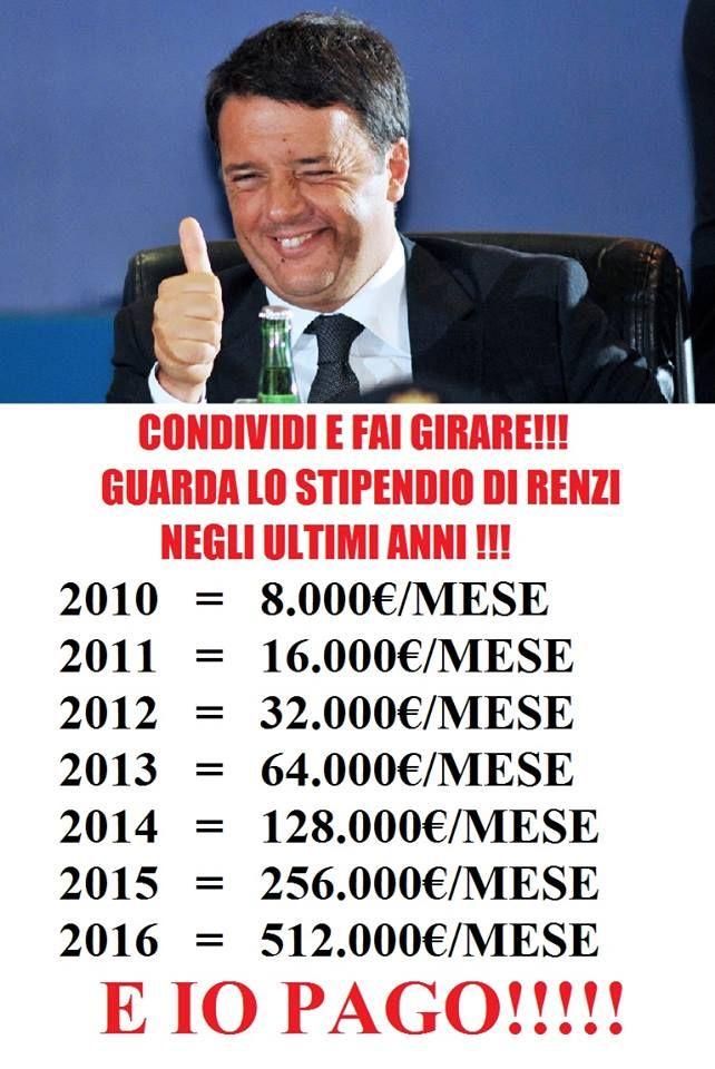 il popolo del blog,: Sveglia italiani!!!!!!