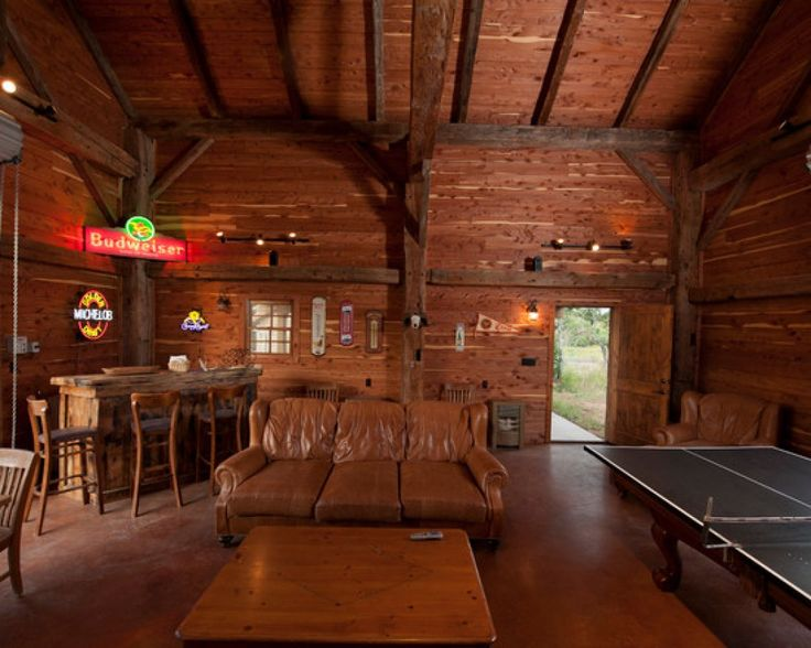 Epic Man Cave Builders Show : Best images about room design the game on
