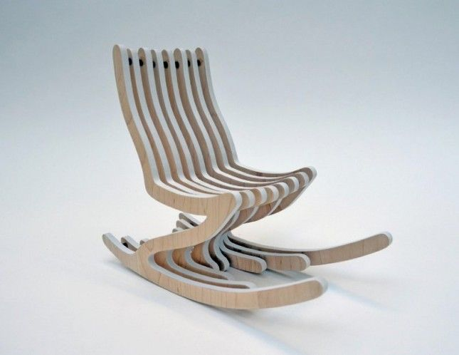 25 best ideas about Modern Rocking Chairs on PinterestBaby