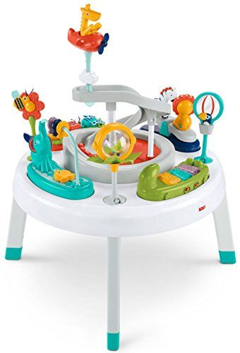 30c556ddb Buy Fisher-Price 2-in-1 Sit-to-Stand Activity Center