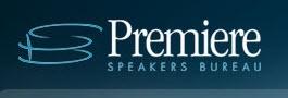 Premiere Speakers Bureau