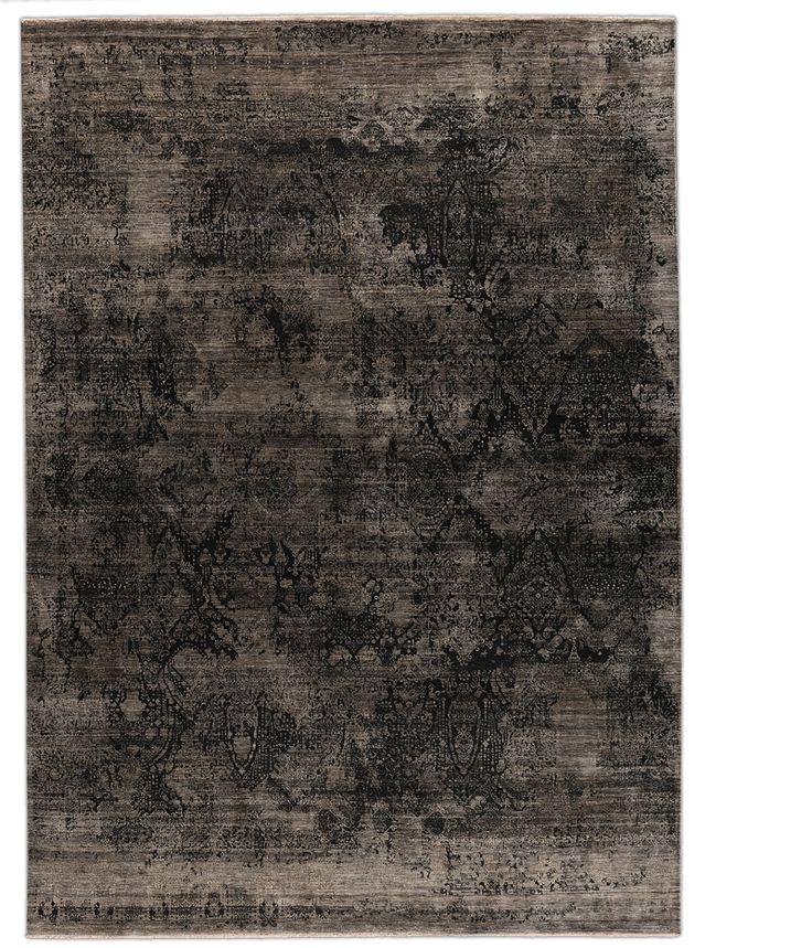 Materials: WOOL & SILK Origin: