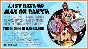 Last Days Of Man On Earth (1973)