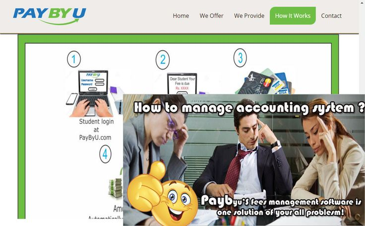 Paybyu offers  school fee collection software in jaipur . You can manage student information, fees defaulters Generate print fees etc. http://goo.gl/2hQBG5