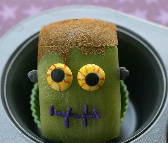 Kiwi Halloween
