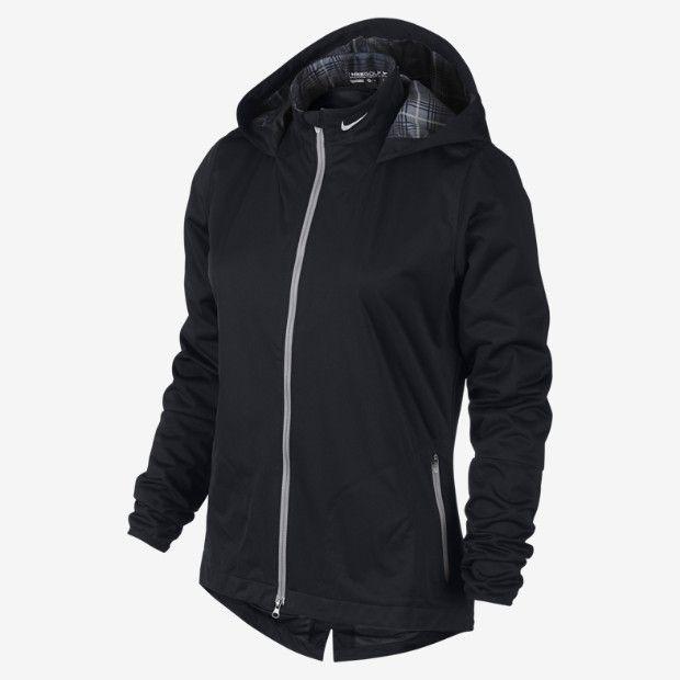 Nike Windproof Anorack 2.0 Women's Golf Jacket