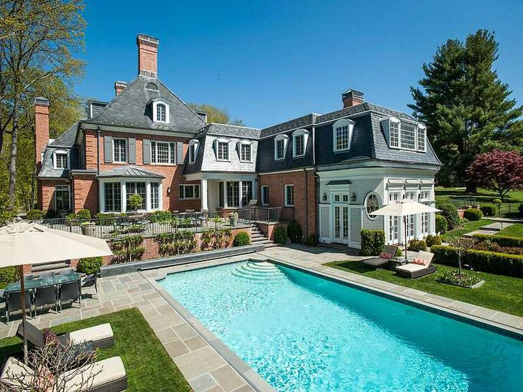 Greenwich ct for Builders in connecticut